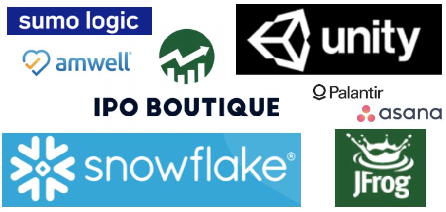 Flurry of Filings: Snowflake & Domestic Tech Coming SoonSnowflake Ipo Date 2020
